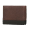 Men's leather wallet bata, brown , 944-8149 - 16