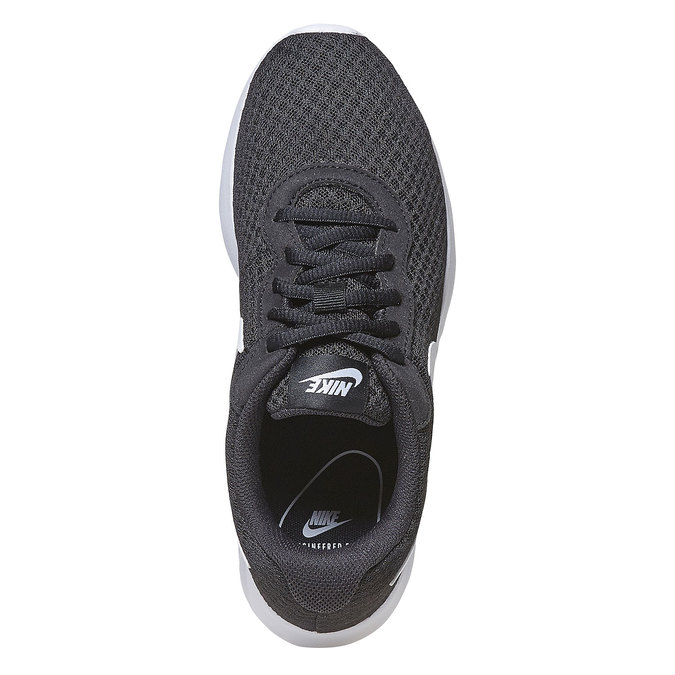 Ladies' sports sneakers nike, black , 509-6557 - 19