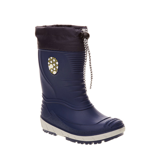 Children´s rubber boots mini-b, 392-9101 - 13
