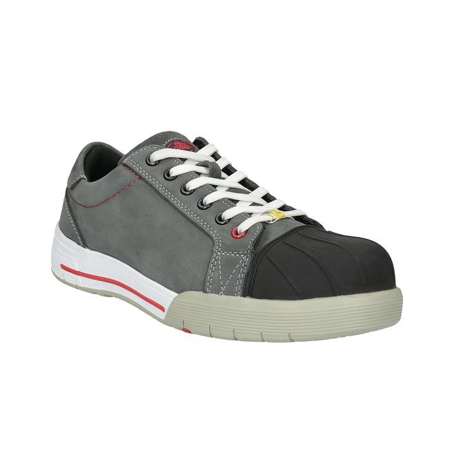 Men's work boots BICKZ 728 ESD S3 bata-industrials, gray , 846-2612 - 13