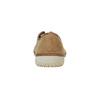 Leather sneakers weinbrenner, brown , 546-4238 - 17