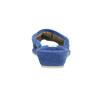 Ladies' slippers bata, blue , 679-9606 - 17
