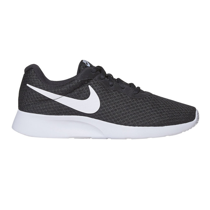 Men´s sports sneakers nike, black , 809-6557 - 15