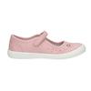 Girls' pink shoes mini-b, pink , 221-5604 - 15
