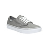 Ladies' grey sneakers vans, gray , 589-2211 - 13