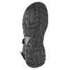 Men's leather sandals weinbrenner, black , 866-6630 - 26