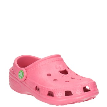 Children's sandals coqui, pink , 372-5605 - 13