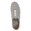 Men's casual sneakers north-star, brown , 889-2283 - 19