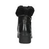 Ladies' Winter Boots gabor, black , 614-6127 - 15