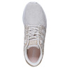 Ladies' patterned sneakers adidas, beige , 503-3111 - 19