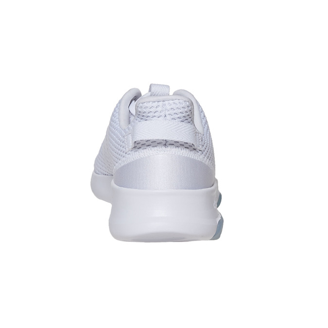 Ladies' athletic sneakers adidas, white , 509-1201 - 17