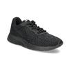 Ladies' black sneakers, black , 509-0157 - 13