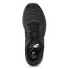 Ladies' black sneakers nike, black , 509-0157 - 17