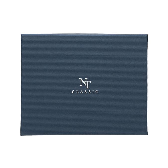 Tie, Handkerchief, and Cufflinks Set bata, red , 999-5293 - 16
