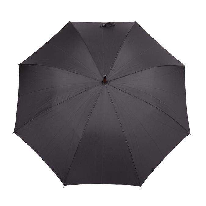 Large Black Umbrella doppler, black , 909-6661 - 26