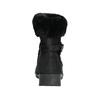 Ladies' Winter Boots with Fleece comfit, black , 696-6623 - 17