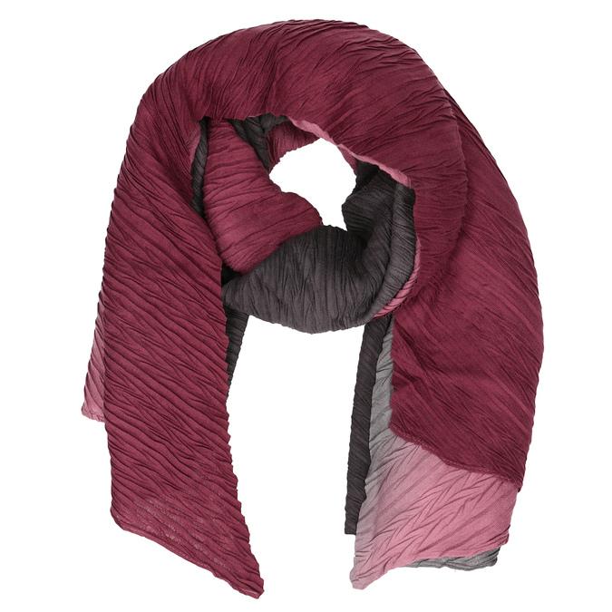 Ladies' Ombré scarf bata, 909-0580 - 26