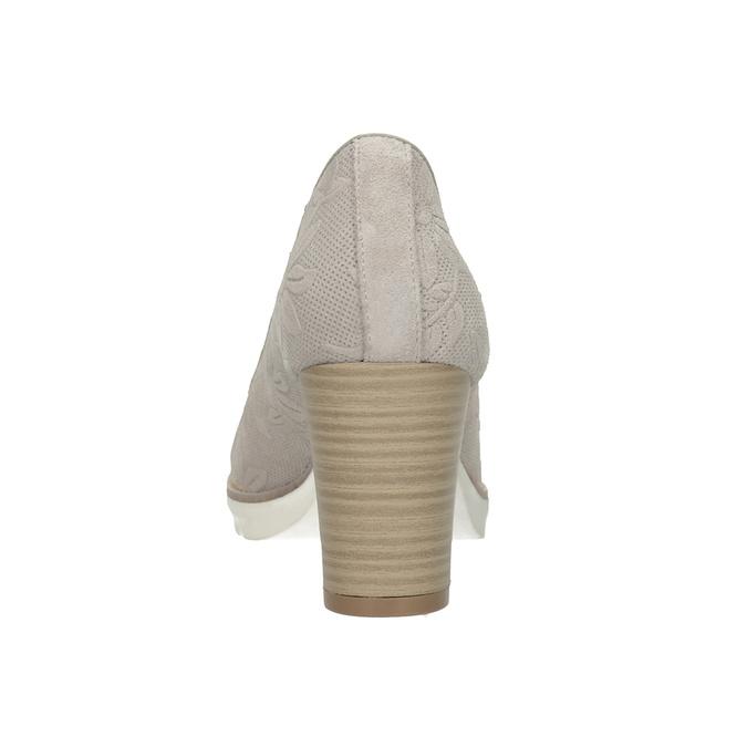 7262650 pillow-padding, gray , 726-2650 - 16