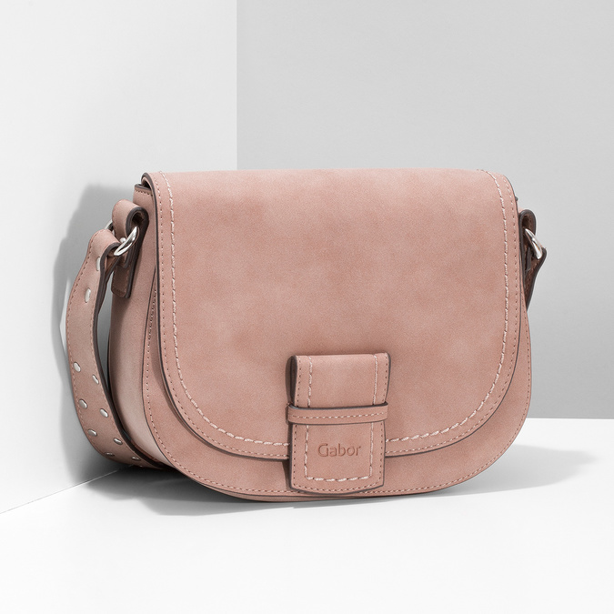 9615015 gabor-bags, pink , 961-5015 - 17